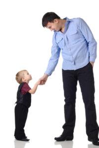 تاثیر احترام وتحقیر کودکان